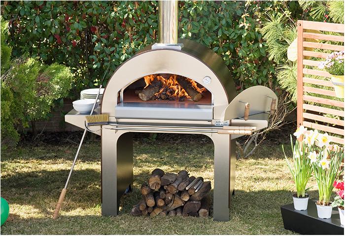 Stunning Forno Pizza Da Terrazzo Photos - Design Trends 2017 ...