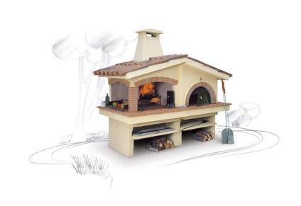 Eden forni per esterno - Forno pizza da esterno prezzi ...